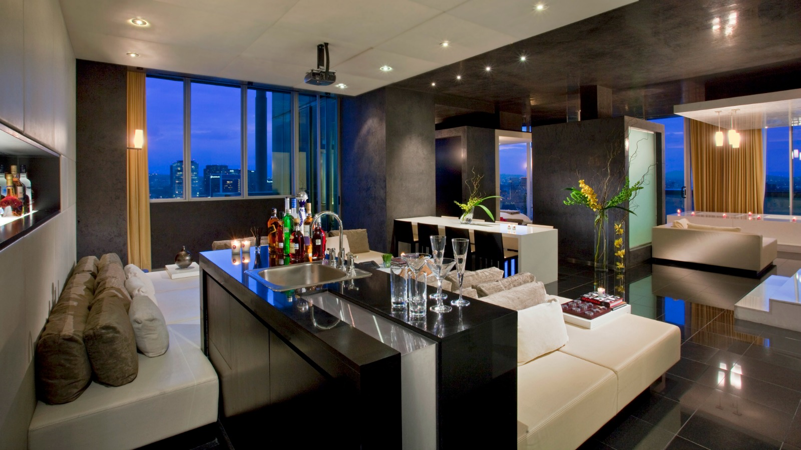 Suite E WOW - W Mexico City